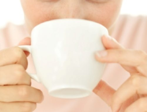 Kou Tea : Το τσάι που αδυνατίζει !