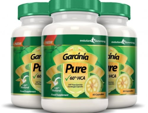 Garcinia Pure™ 60 % HCA