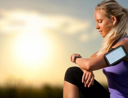 Είσαι λίγο τεμπέλης με τη γυμναστική ; Βασίσου στα gadgets !
