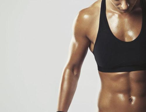 Σπιτικό & απόλυτα φυσικό συμπλήρωμα πρωτεΐνης για το γυμναστήριο !