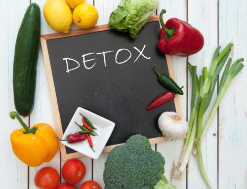 3 ημέρες detox – 1 ζωή γεμάτη υγεία