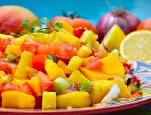 Διατροφή με … mango !!!