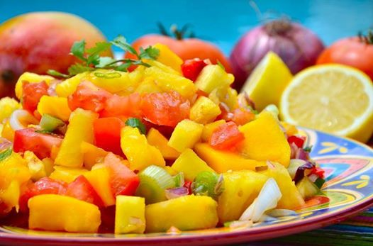 mango-salad-diet-helth-fitness-greece