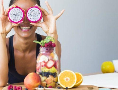 Spring Diet : Δίαιτα … ανοιξιάτικη !