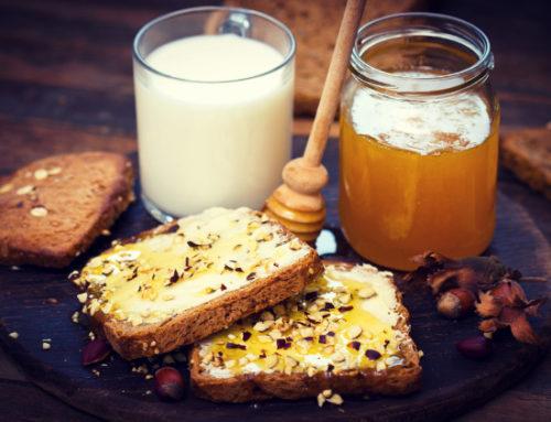 Τι τύπος πρωινού είσαι … γλυκό ή αλμυρό ;;;