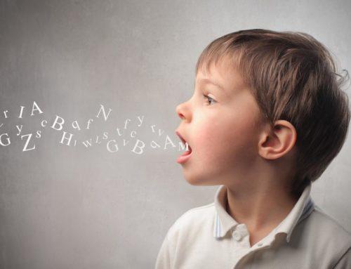 Ειδική Γλωσσική Διαταραχή : Τι είναι & τι πρέπει να κάνω αν παρατηρήσω συμπτώματα στο παιδί μου ;