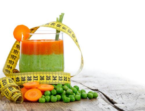 Πώς μια δίαιτα αποτοξίνωσης ευεργετεί το σώμα & την υγεία μας γενικότερα ;
