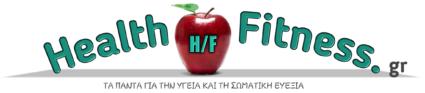 Health-Fitness.gr | Portal αφιερωμένο στην υγεία και τη σωματική ευεξία Logo